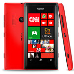 Entry-level Nokia Lumia 505 now official, features Windows Phone 7.8 right out of the box