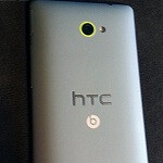 "Windows Phone 8X by HTC ""Limited Edition"" phone coming to Verizon employees"