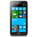 A hat trick of Canadian carriers are offering the Samsung ATIV S