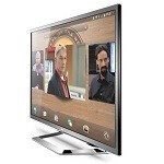 LG's webOS TV will probably not make an appearance at CES 2013