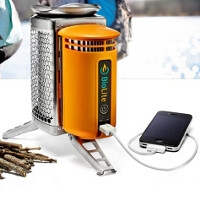Juice your phone off the grid with these solar, wind, bike, crank and heat mobile chargers