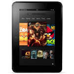Giveaway: Kindle Fire HD + HTC One V + AUVIO Elite Series headphones