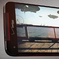 HTC Droid DNA screen compared with HTC One X, iPhone 5, 1080p Sharp Aquos Phone