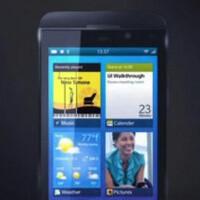 Good morning, Vietnam: BlackBerry 10 L-Series smartphone smiles for the camera again