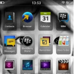 BlackBerry 10 UI and apps get some clean new screenshots