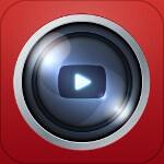 YouTube Capture for iOS lets you record and upload to YouTube, Google+, Facebook and Twitter