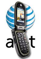 AT&T releases the Motorola Tundra VA76r