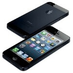 20,000 Apple iPhone 5 units sold in Russia over the weekend