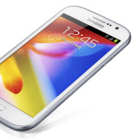 Samsung makes 5-inch Galaxy Grand official: affordable phablet with 8MP camera and dual-SIM option