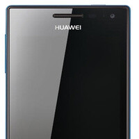 Huawei Ascend D2 and Ascend W1 will be on display at CES 2013