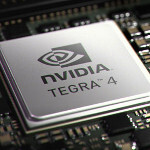 NVIDIA Tegra 4 will come with 72 GPU cores, leaked slide indicates