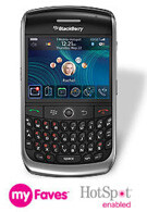 BlackBerry Curve 8900 hits T-Mobile web site