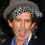 Today's Google Play deal honors Keith Richards