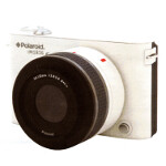 Say cheese: Polaroid's rumored Android camera is expected to feature interchangeable lenses