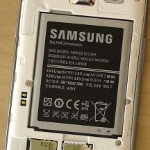 Pre-order a Samsung extended 3000mAh battery for the Samsung Galaxy S III in the U.K.