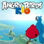 24 new levels available after update to Angry Birds Rio