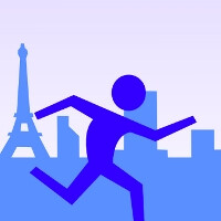 Best Android travel apps: discover Paris for the holidays