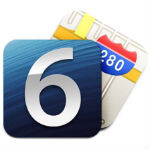 Google Maps causes a spike in iOS 6 updates