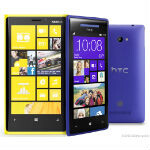 T-Mobile delays HTC 8X Windows Phone update