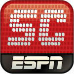 ESPN ScoreCenter for Android gets complete UI overhaul
