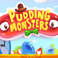 Pudding Monsters from the creators of 'Cut the Rope' goes live for iOS, Android soon to follow