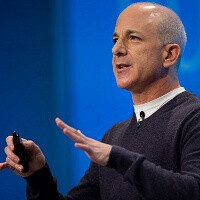 Ex-Windows head will return to Harvard to teach