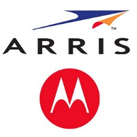 Google sells Motorola Mobility Home, the set-top box division for $2.35 billion to Arris