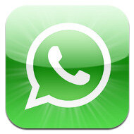 WhatsApp for iOS is free for a limited time