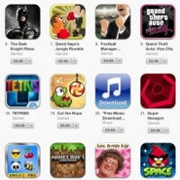Apple App Store Christmas sale brings discounts on the best games around