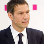 Deutsche Telekom CEO Rene Obermann stepping down at the end of next year