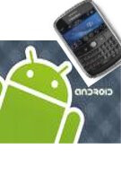 Android spice on your BlackBerry