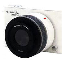 Polaroid confirms it will introduce an Android-based interchangeable lens camera at CES 2013