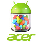Acer V350 leaks with 720p screen and Snapdragon S4, runs Jelly Bean
