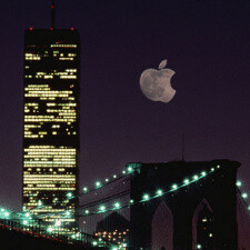 Apple's iPhone big in the States, Android dominating everywhere else