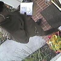 UPS delivery guy steals FedEx iPad delivery, but it all gets caught on camera