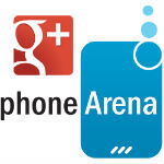 Come join us at 12PM EST for a Hangout in the PhoneArena Google+ Community!