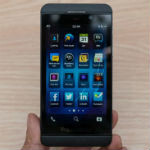 BlackBerry Z10 shows up in Carphone Warehouse inventory