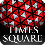 Even if you're not in Times Square, you can watch the ball drop in real time over your phone or tablet