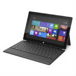 Microsoft Surface with Windows 8 Pro may have hit the FCC