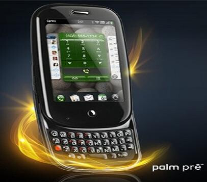 Palm Pre to be a Vodafone exlusive in the UK?