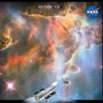 NASA has free eBook for Apple iPad users