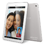 Archos introduces its new Archos 97 Titanium Android HD tablet