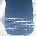 New leaked pictures of BlackBerry 10 N-Series surface