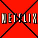 Netflix down on Christmas Eve