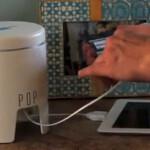 POP charger back in business on Kickstarter