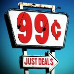 Gameloft has 99 cent sale on certain games