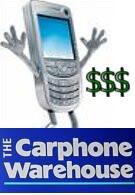 Carphone Warehouse sees 13% rise in revenue