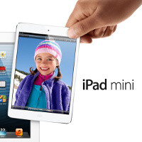 Apple to ship only 8 million iPad mini tablets in Q4 2012?