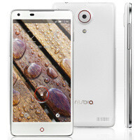 ZTE Nubia Z5 goes official: 5-inch 1080p lean Android beast