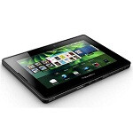 BlackBerry PlayBook to get native BBM and BlackBerry 10 next month?